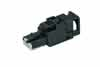 Plug RJ45 Cat.6A non blindé de chantier